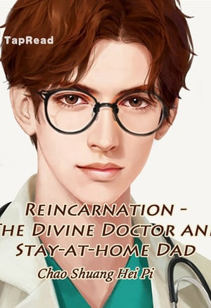 The Divine Doctor and Stay-at-home Dad